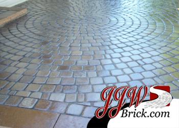 Sealing Brick Pavers Rochester Hills MI