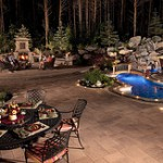 How to Repair a Brick Paver Patio in Michigan
