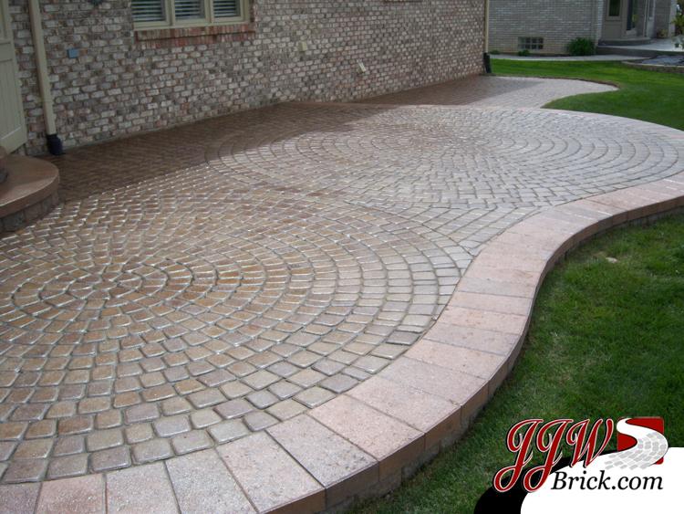 Seal Brick Pavers Rochester Hills MI