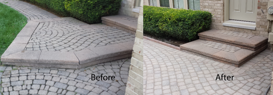 Your Home Can Have Better Looking Pavers Today
