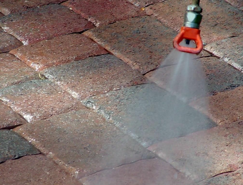 ... How To Clean Pavers Mi